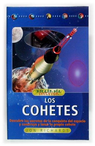 Los Cohetes (Taller del inventor)