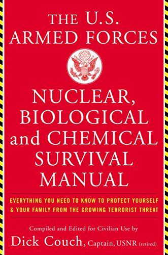 U.S. Armed Forces Nuclear, Biological And Chemical Survival Manual: Everything You Need to Know to Protect Yourself and Your Family from the Growing Terrorist Threat by [Couch Capt. USN (ret), Dick, George Captain Galdorisi]