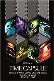 Time Capsule, J. P. Harris, 0595213367
