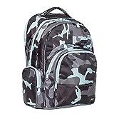 Lug Echo Backpack, Camo Ice, One Size