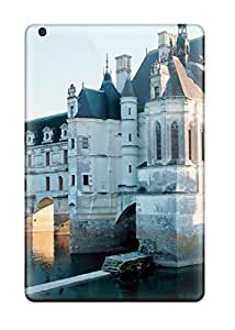 sandra hedges Stern's Shop Ipad High Quality Tpu Case/ Chenonceaux Castle France Case Cover For Ipad Mini 3 3498064K19137974