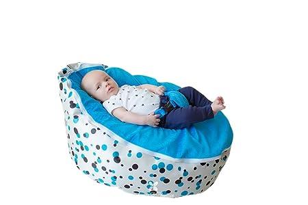 Amazon.com: Bean Bag Bazaar – bayb marca bebé relleno – Los ...