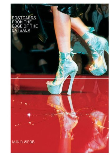 Image of Postcards from the Edge of the Catwalk
