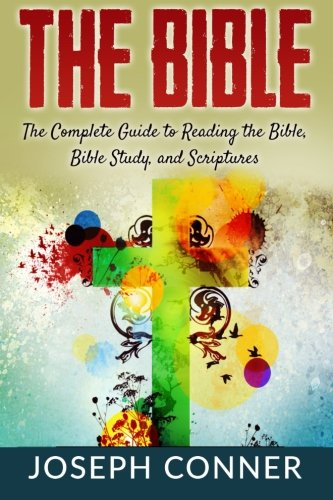 Bible Complete Guide Reading Scriptures product image