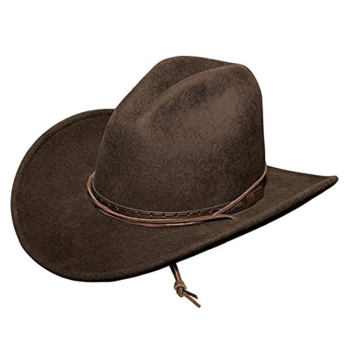 Stetson Crushable Cross Creek Soft product image