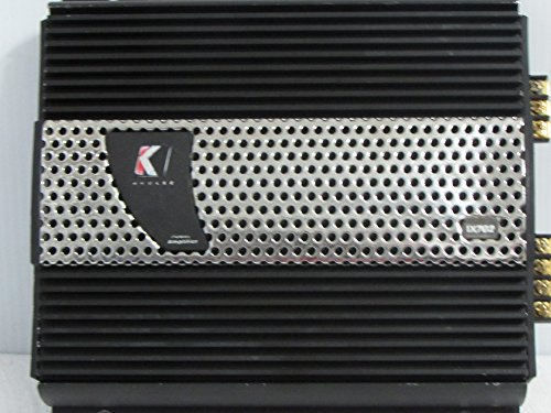 Kicker Impulse IX702