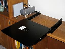 Amazon Com Knape Amp Vogt 1388 Full Extension Heavy Duty Tv