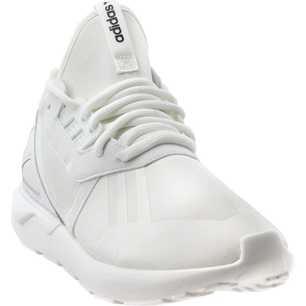 finest selection 94e4d 74c4a Adidas Adidas Adidas Stan Smith Scarpe Low-Top, Unisex adulto B013VT357G  40.5 EU bianca bianca nero ...