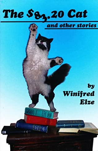 book cover of The $83.20 Cat and Other Stories