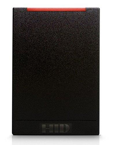 HID pivCLASS RP40-H Wall Switch Reader - 920PHRNEK00005