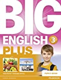 img - for Big English Plus 3 Pupil's Book: 3 book / textbook / text book