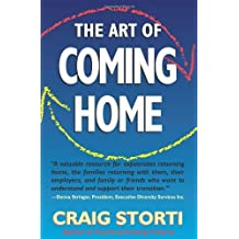 The Art of Coming Home by Craig Storti (2001-05-01)
