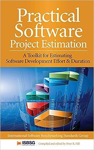 Practical Software Project Estimation