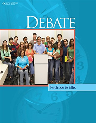Debate, Student Edition (Language Arts Solutions) by Brand: South-Western
