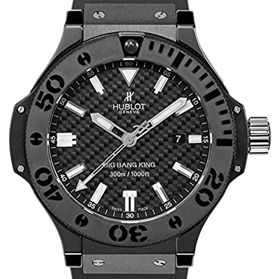 Hublot Big Bang Swiss-Automatic Male Watch 322.cm.1770.RX (Certified Pre-Owned) from Hublot