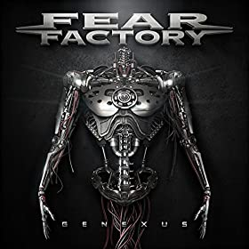 new music by Fear Factory available on Amazon.com