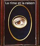 La Rime et la Raison, Walter Hopps, Dominiqu Bertrand Davezac, 2711802582