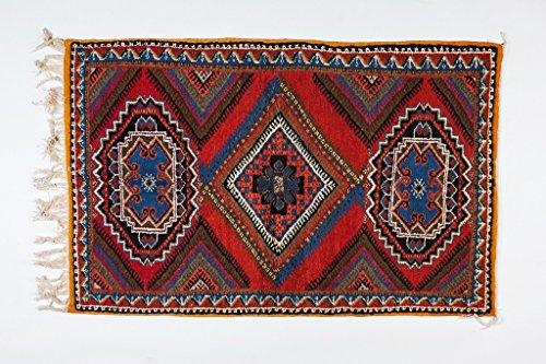 Berber Rug - 5.4