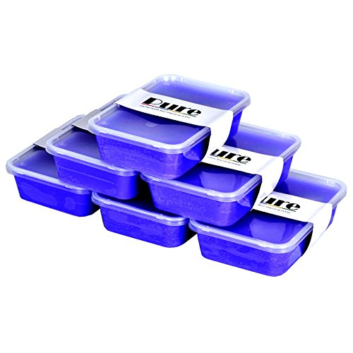 PURE Lavender Paraffin Wax 6 x 450g blocks