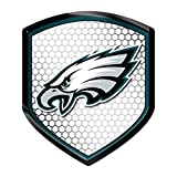 NFL Philadelphia Eagles Team Shield Automobile Reflector