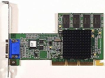 ATI 3D Rage - Adaptador de tarjetas gráficas AGP (128 MB ...