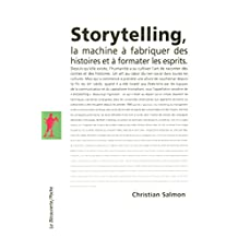 Storytelling (Poches essais t. 293) (French Edition)