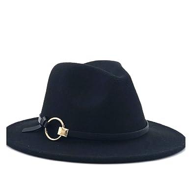 GHC gorras y sombreros Moda Hombre Mujer Sombrero decorativo ...
