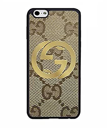 2cec4ee621fd Brand Logo Gucci Iphone 6s Case - Ultra Thin Slim Dust Proof Fit for Iphone  6   6s (4.7 inch)  Amazon.co.uk  Electronics