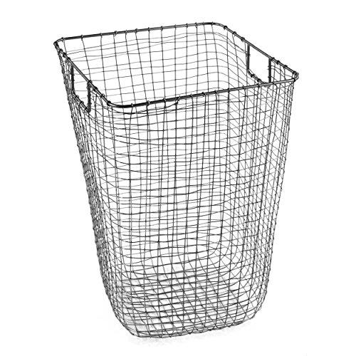 Design Ideas 8758581-DI Cabo - Hamper Wire Laundry
