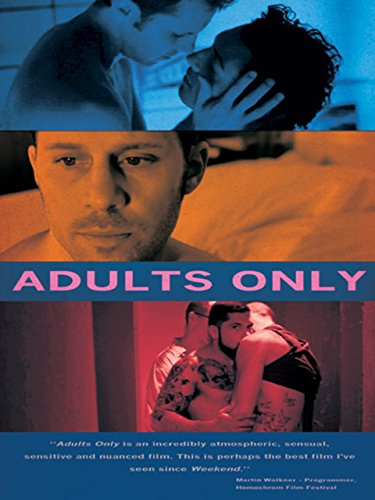 Adults Only -