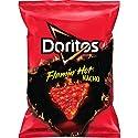 Doritos Flamin' Hot Nacho, 9.75 Ounce