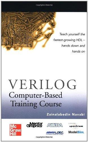 Download Verilog Computer-Based Training Course Pdf