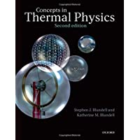Concepts in Thermal Physics (Second edition)
