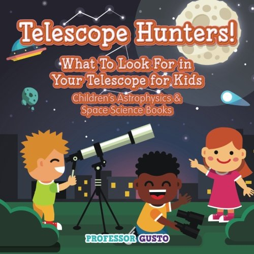 Telescope Hunters What Look Your product image