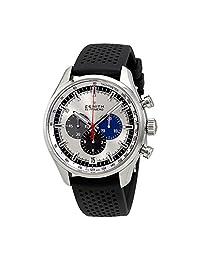 Zenith El Primero Chronograph Automatic Mens Watch 03.2520.400/69.R576