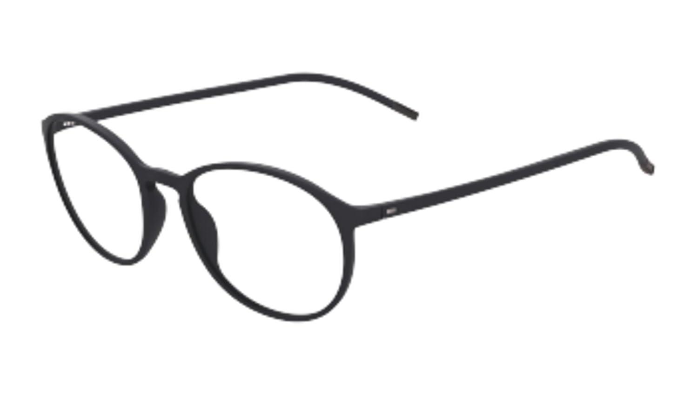 Eyeglasses Silhouette SPX Illusion Full Rim 2889 6100 black 49//17//135 3 piece fr