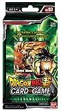 Dragon Ball Z Super The Dark Invasion Starter Deck Series 3 Cross Worlds