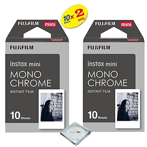 Fujifilm Instax Instant 2 PACK Cameras
