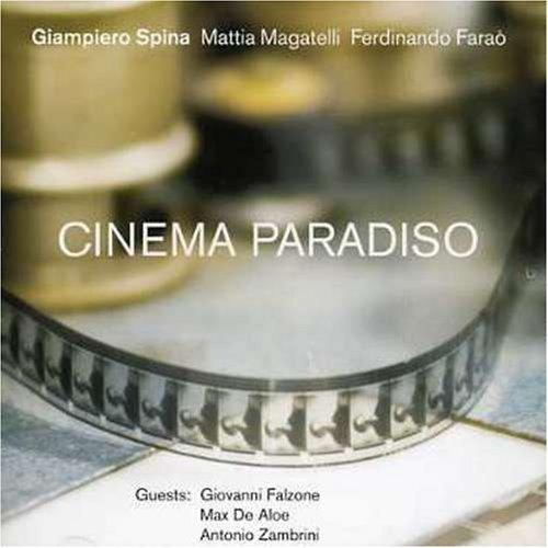 Cinema Ranking TOP1 Import Paradiso