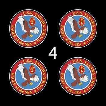 Sticker USS Memphis Decal