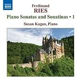 V. 1: Piano Sonatas and Sonati