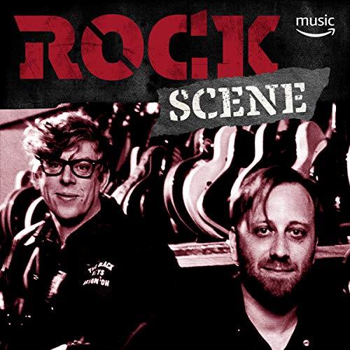 Rock Scene -