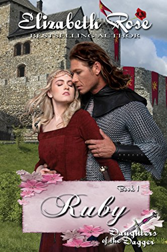 Ruby (Daughters of the Dagger Series Book (Ruby Series)