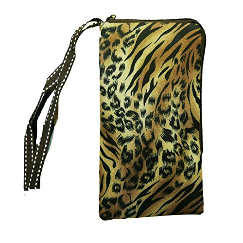 Universal Wristlet Tainada Samsung Leopard product image