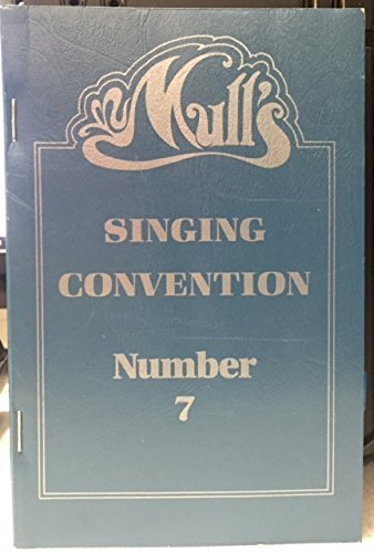 Read Online Singing Convention Number 7 pdf epub