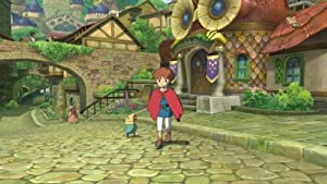 Ni no Kuni: Wrath of the White Witch by Bandai
