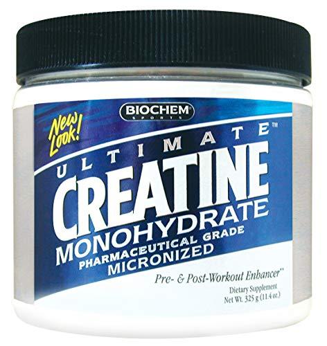Biochem Creatine Monohydrate, 325-gram