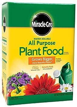 Top Fertilizers & Plant Food