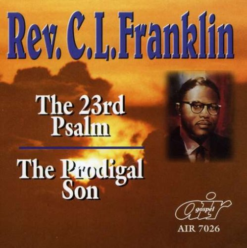The 23rd Psalm/The Prodigal Son by Atlanta Int'L