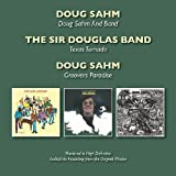 DOUG SAHM AND BAND / TEXAS TORNADO / GROOVERS PARADISE